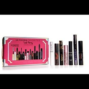 """Sephora """"Lash Party"""" Makeup Sampler NEVER USED"""